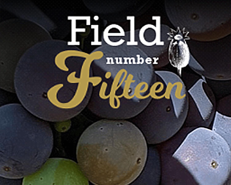 Field Number Fifteen Thumbnail