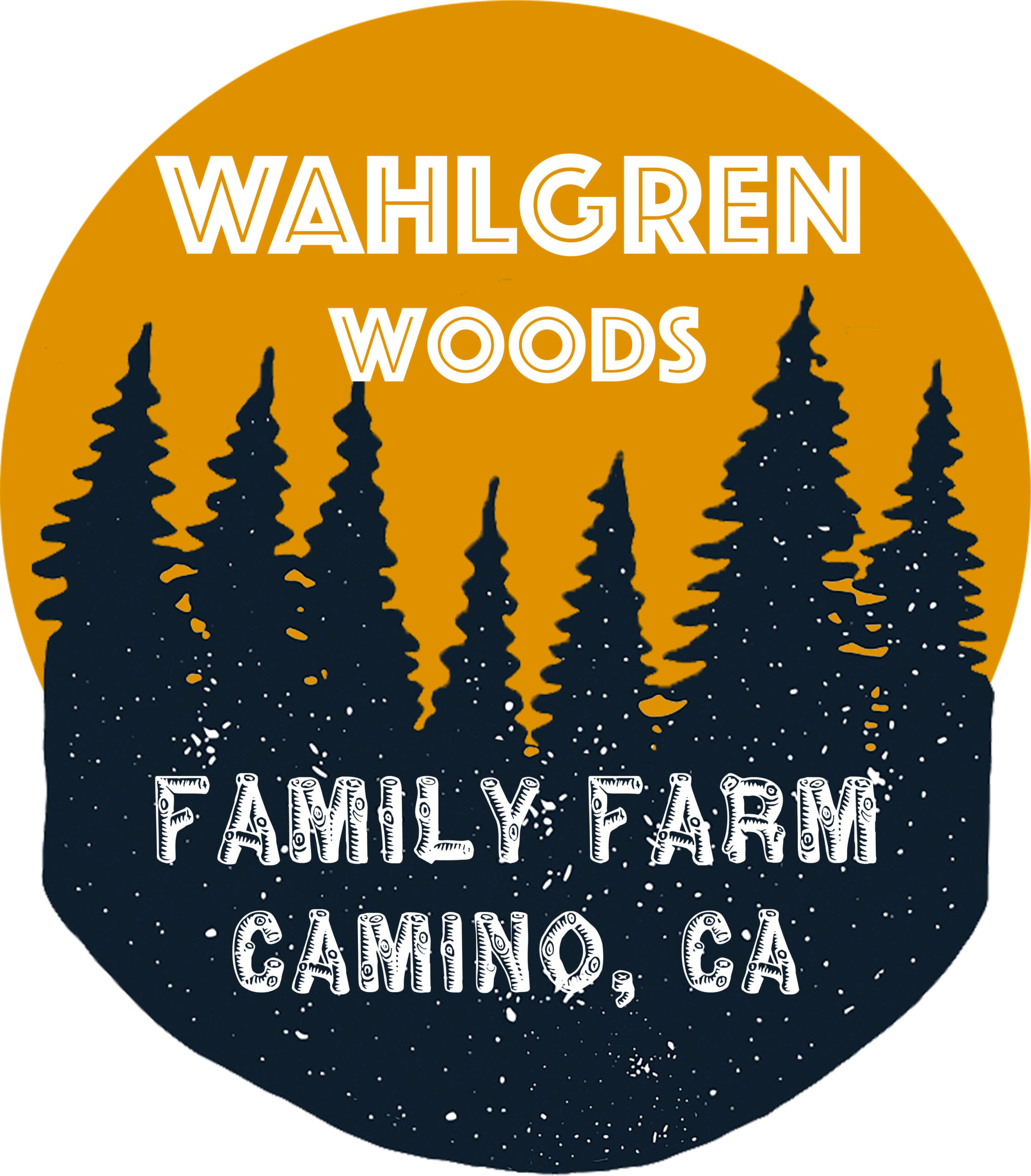 Wahlgren Woods